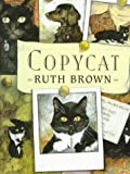 Copycat, Ruth Brown, 0525453261