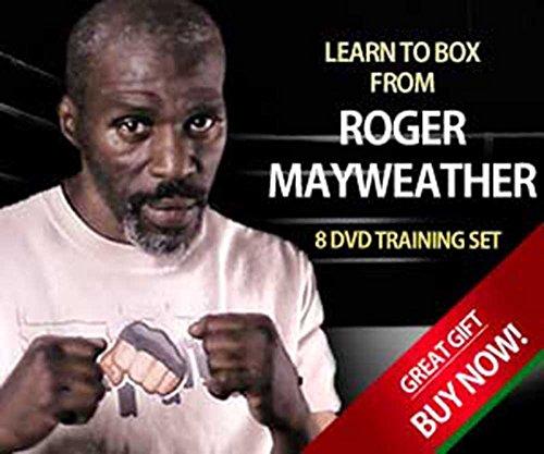Boxing Training DVD Set