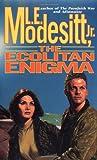 The Ecolitan Enigma, L. E. Modesitt, 0812571177