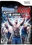 WWE Smackdown vs. Raw 2011 - Wii Standard Edition