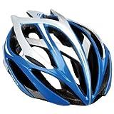 Scattante Spyder Blue/White Helmet