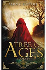 Tree of Ages: Books 1-3 Paperback