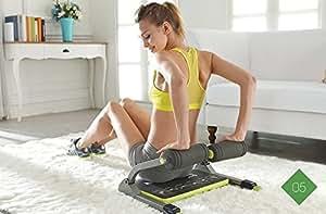 Amazon Com Wonder Core Smart Body Exercise System Ab