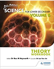 All About Science for Lower Secondary Theory Workbook Vol B