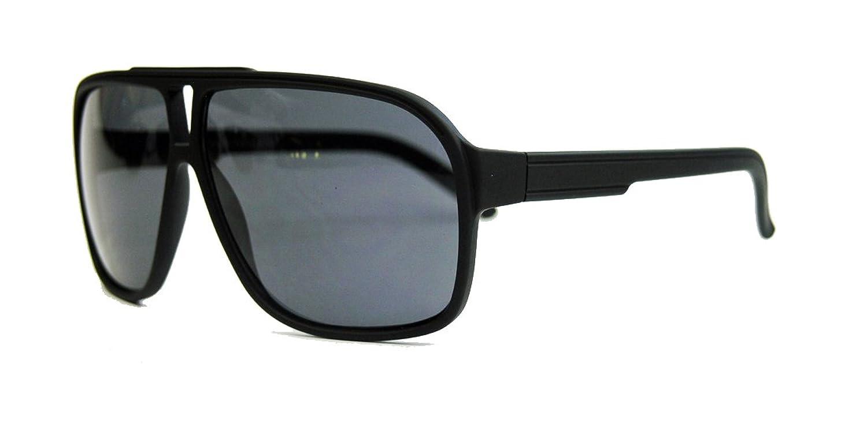 Retro Sonnenbrille für Herren 80er Jahre Old School Modell Flat Top ...