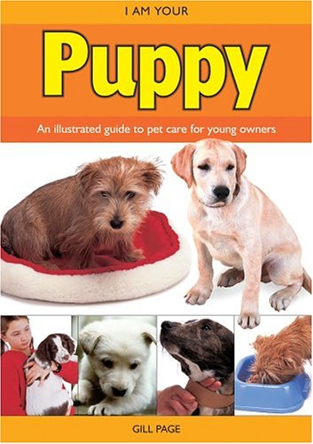 Download I Am Your Puppy (I Am Your Pet) pdf epub