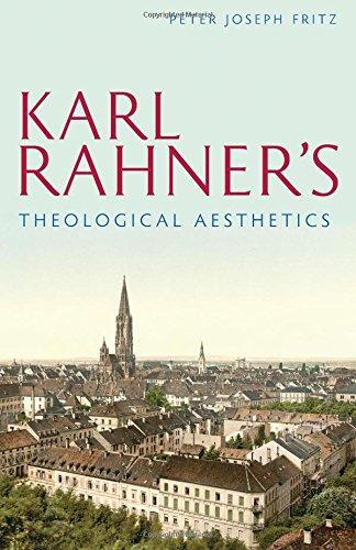 Download Karl Rahner's Theological Aesthetics pdf epub