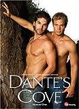 Dante's Cove - Series 1 [DVD]