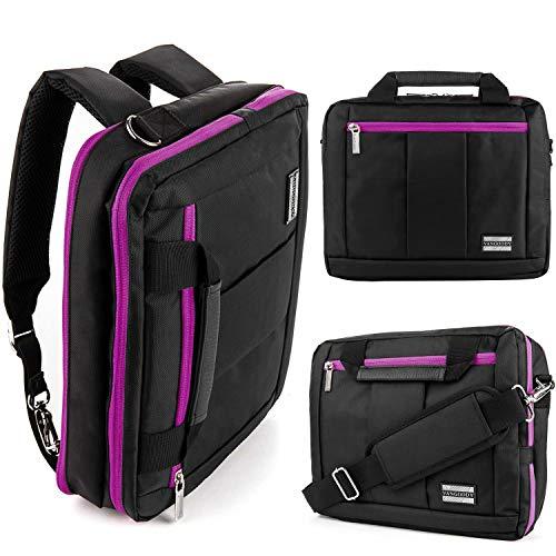 15.6 Inch Laptop Backpack Computer Shoulder Bag Fit Asus AsusPRO, ROG Strix, ROG Zephryus, ROG, TUF Gaming, VivoBook 15, VivoBook Flip 15, VivoBook Pro 15, VivoBook S15, Zenbook Pro 15