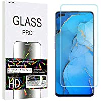 2 Pack For Oppo Reno 3 Pro Screen protector Tempered Glass HD Clear Screen Protector for reno3pro accessories