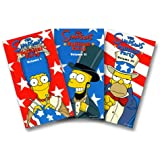 Simpsons: Political Party