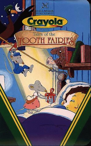 [Crayola Presents - Tales of the Tooth Fairies [VHS]] (Teeth Movie Online)