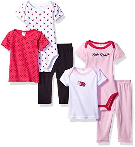Hudson Baby Piece Match Layette product image