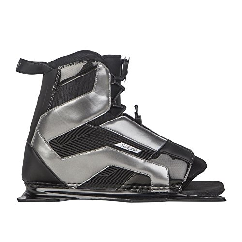 Radar Vector Rear Water Ski Binding - Std | Men's 7-11