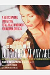 Look Great at any Age Paperback