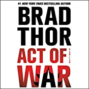 Act of War: A Thriller | Brad Thor