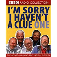 I'm Sorry I Haven't a Clue (BBC Radio Collection): Starring Humphrey Lyttelton & Cast Vol 1