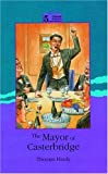 The Mayor of Casterbridge, Thomas Hardy, 0195851188