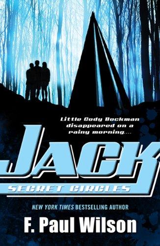 Jack: Secret Circles (Repairman Jack) pdf epub