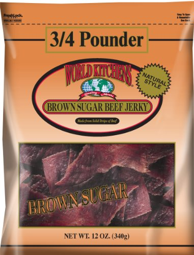 Amazon com   World Kitchens Brown Sugar Beef Jerky  12 Ounce Bag   Jerky  And Dried Meats   Grocery   Gourmet FoodAmazon com   World Kitchens Brown Sugar Beef Jerky  12 Ounce Bag  . Amazon Kitchens Of India Butter Chicken. Home Design Ideas