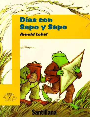 Download Días con Sapo y Sepo (Sapo Y Sepo / Frog and Toad) (Spanish Edition) pdf epub