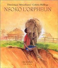 Nsoko l'orphelin par Colette Hellings