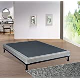 Mattress Comfort 480z-3/3xl-3lp 5 Assembled Box Spring for Mattress, Twin Extra Long Size, Extra Pedic Collection