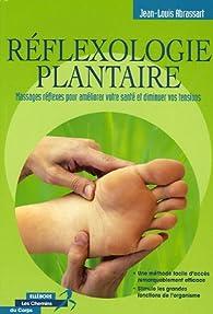 Réflexologie plantaire par Jean-Louis Abrassart