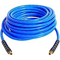 OEM Industries 80302 1/4-Inch by 100-Feet 3000 PSI Carpet Cleaning Hose for Cold and Hot Water Cleaning