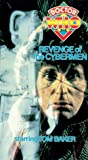 Doctor Who - Revenge of the Cybermen [VHS]