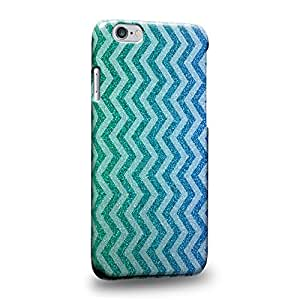 """Fashion Glitter Chevron TREND MIX 07iphone 5s8 Protective Snap-on Hard Back Case Cover for Apple iphone 5s"""""""