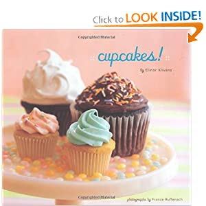 Cupcakes! Elinor Klivans and France Ruffenach