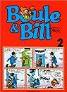 Boule et Bill - Album 2 par Roba