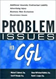 Problem Issues in CGL, Aylward, Michael F. and Keough, Carol P., 0872183939