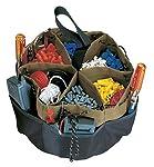 Custom LeatherCraft 1148 22-Pocket Drawstring BucketBag