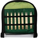 Knitter's Pride Bamboo Deluxe Special Interchangeable Needles Set