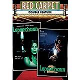 Red Carpet Double Feature: Leprechaun/Leprechaun 2