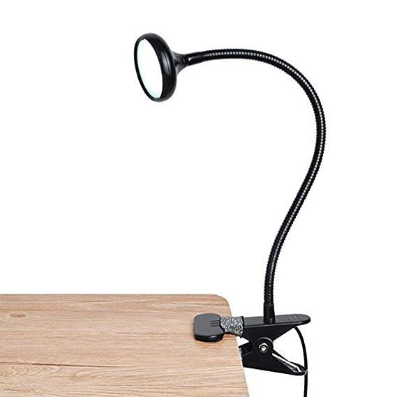 Review LEPOWER LED Clip Light,