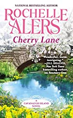 Cherry Lane (A Cavanaugh Island Novel Book 5)