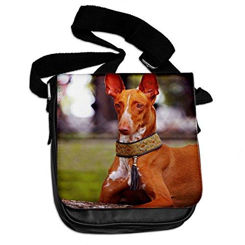 Pharaoh Hound Dog Animali Borsa a tracolla 229