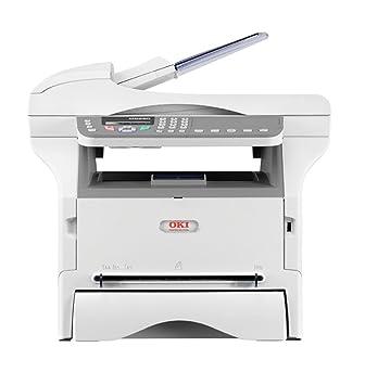 OKI MB280 Laser 20 ppm 600 x 600 dpi A4 - Impresora multifunción ...