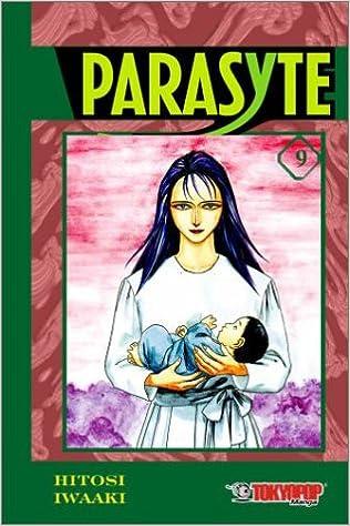 Parasyte: v. 9