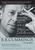 E. E. Cummings, Christopher  Sawyer-Laucanno, 1402205945