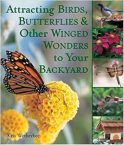 Attracting Birds, Butterflies & Other Winged Wonders To Your Backyard Downloads Torrent