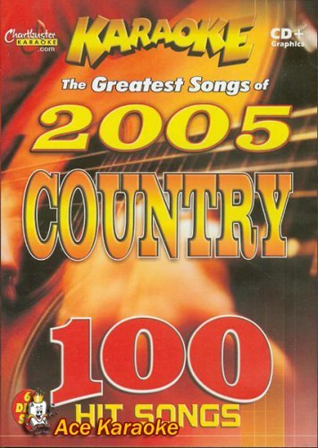 Essential Plus Pack: Country 2005 by Various ()