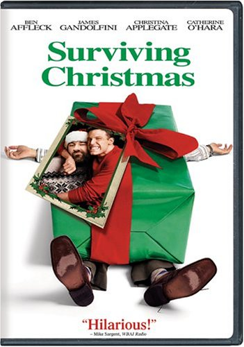 Amazon.com: Surviving Christmas: Ben Affleck, Christina Applegate ...