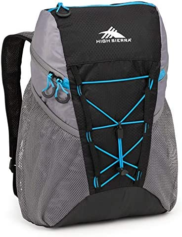 High Sierra Pack N Go Sport Backpack product image