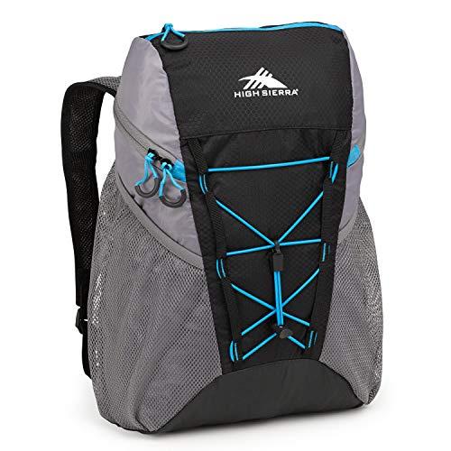 High Sierra Pack-N-Go 2 18L Sport Backpack, - High Sierra Sling