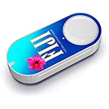 FIJI Water Dash Button