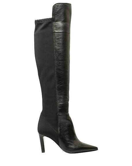 450327114e9 LE CHÂTEAU Italian-Made Leather Over-The-Knee Boot: Amazon.ca: Shoes ...